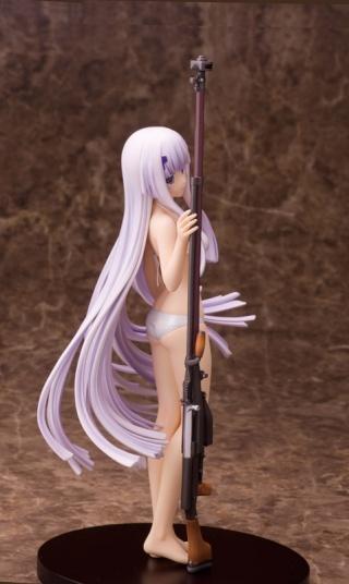 [Figurine] SkyTube - Inia Sestina Swimsuit ver. Complete Figure (Muv-Luv Alternative Total Eclipse) Fig-m430