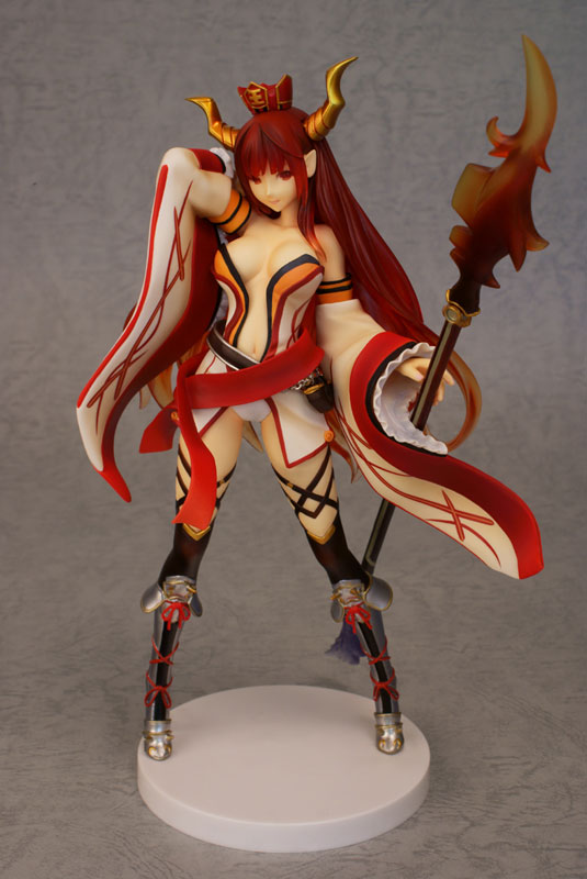 [Figurine] Cross x Create Vol.1  - Enma Complete Figure (création originale de Mushimaro) Fig-m549