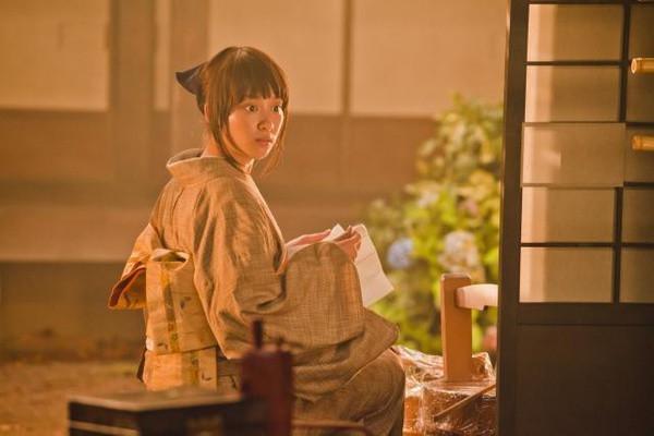 Kenshin le vagabond adapté en film live Kenshi10