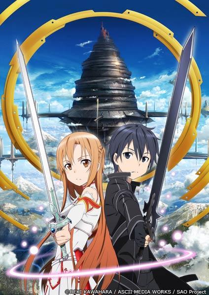 Sword Art Online Key-vi11
