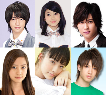 Seed of Love sera adapté en drama !! Seedof10