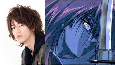 Kenshin le vagabond adapté en film live Takeru10