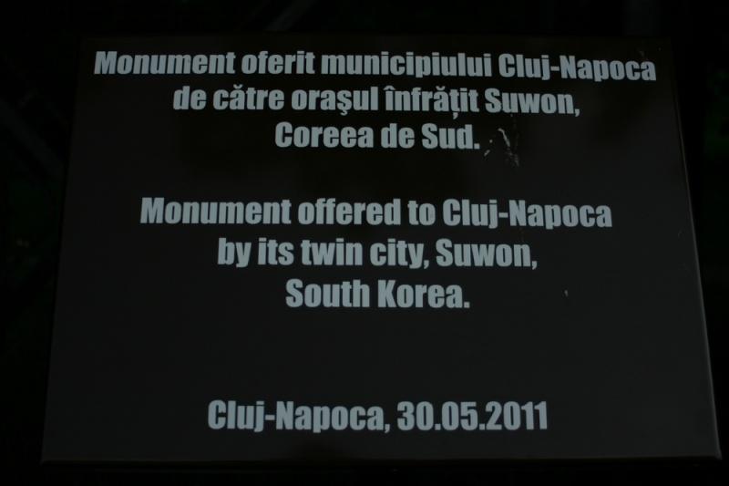 Cluj Napoca - Oras infratit cu Suwon (Coreea de Sud) Img_9614