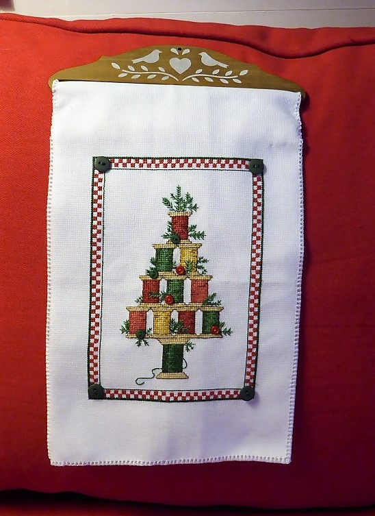 décoration Noël du forum P1010011