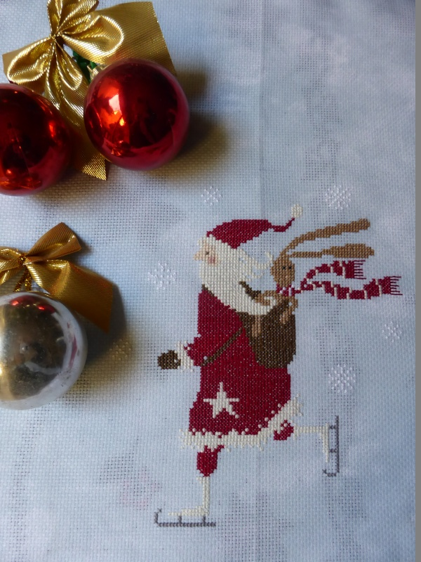 décoration Noël du forum P1030510