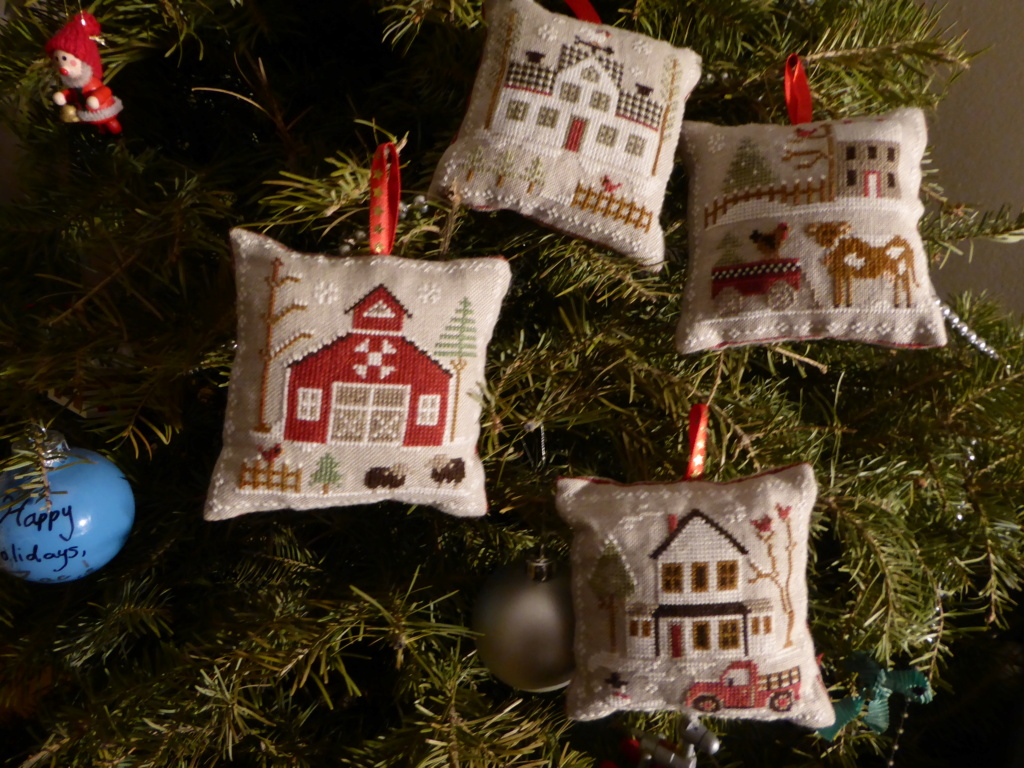 décoration Noël du forum P1040128