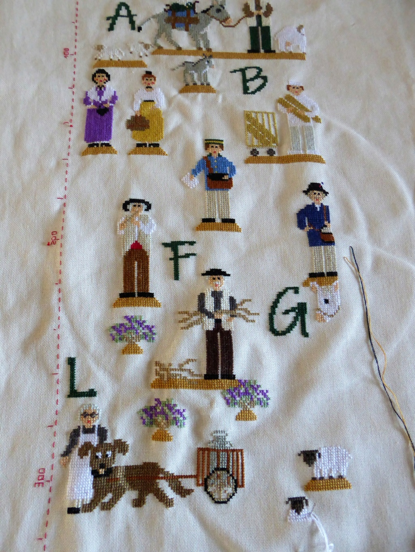 ABC des santons de Provence P1040314