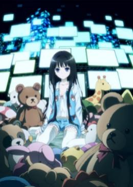 [LIGHT NOVEL/ANIME/MANGA] Kami-sama no Memo-cho Manga_12