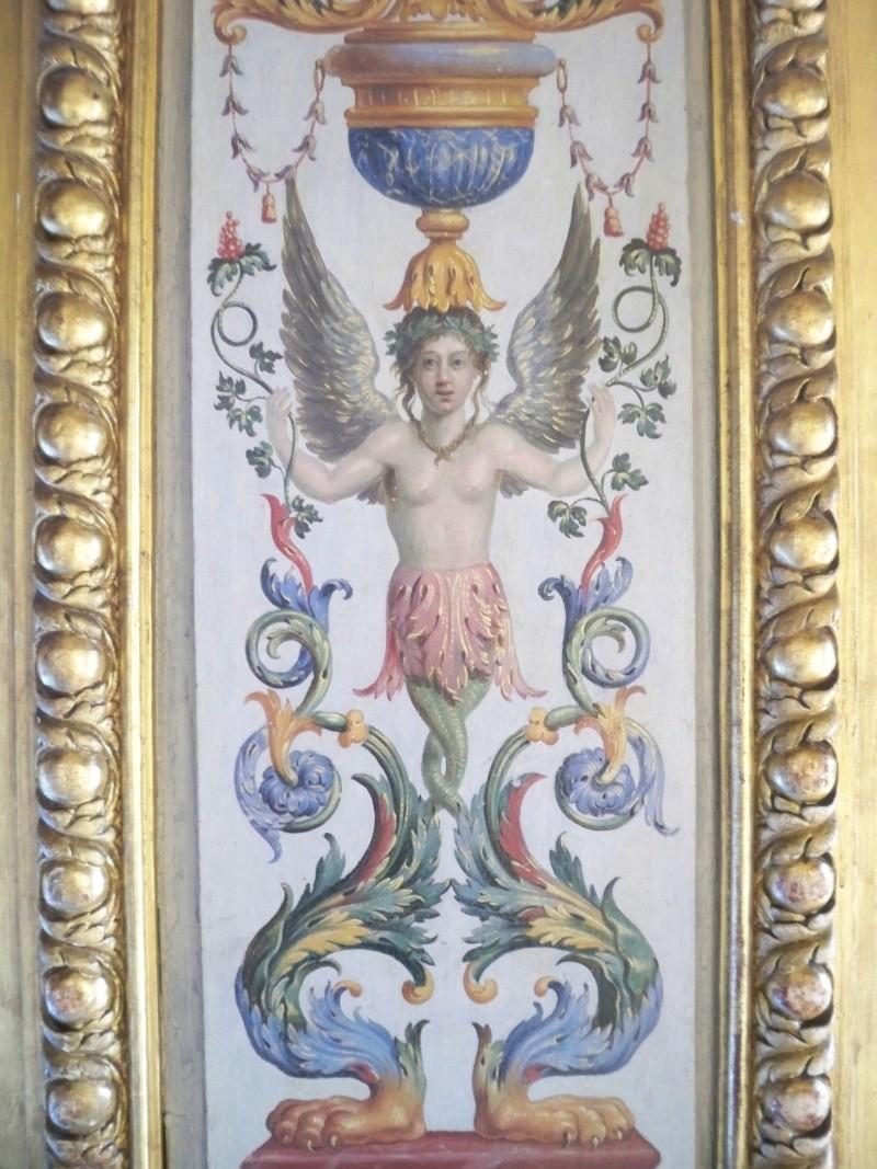 Vaux-le-Vicomte - Page 5 100_2921