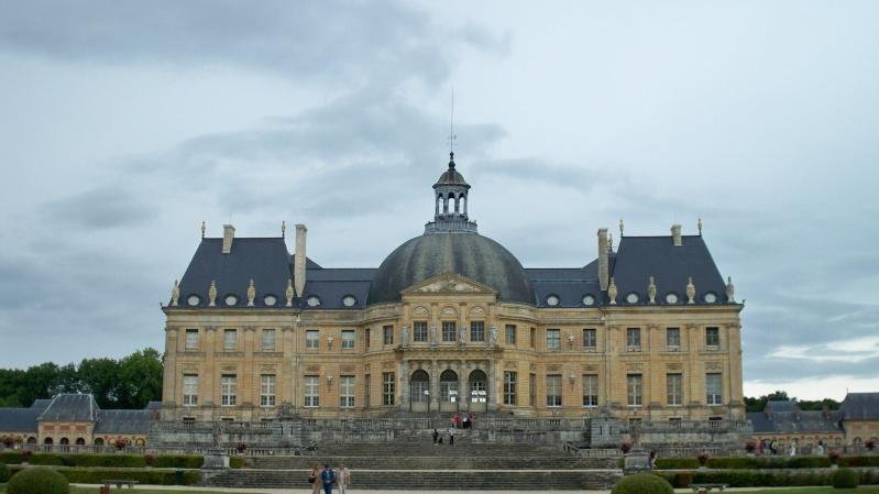 Vaux-le-Vicomte - Page 6 100_2981