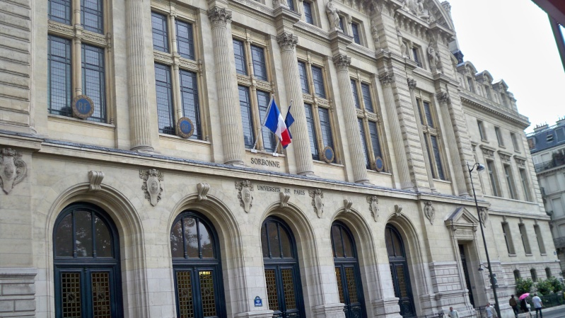 Visite de la Sorbonne - Page 5 100_3016