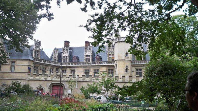 Visite de la Sorbonne - Page 5 100_3017