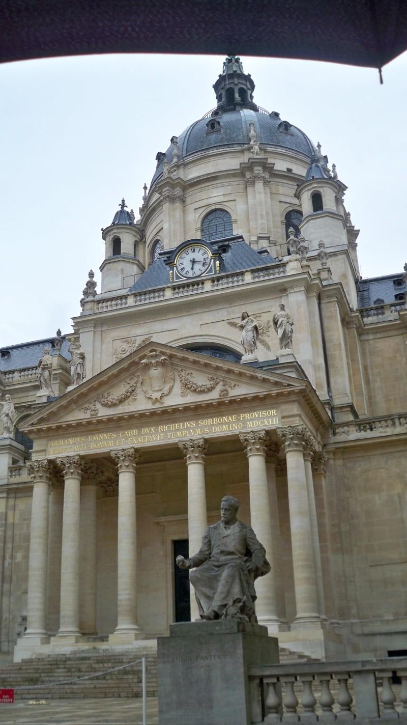 Visite de la Sorbonne - Page 5 100_3018