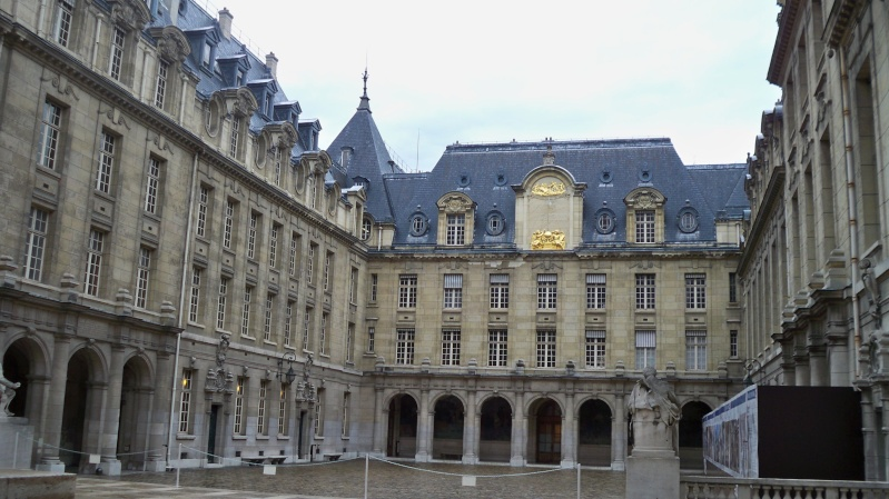 Visite de la Sorbonne - Page 5 100_3019