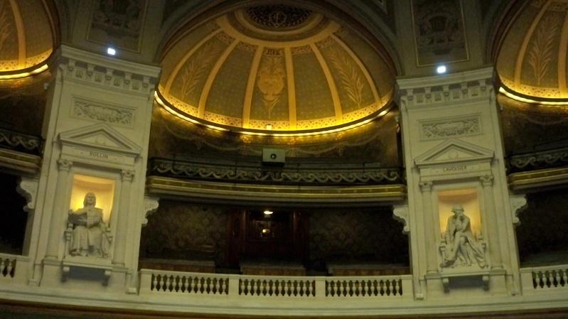 Visite de la Sorbonne - Page 5 100_3033