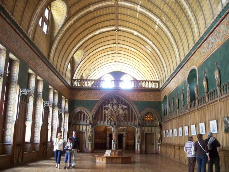 Le château de Pierrefonds 100_3180