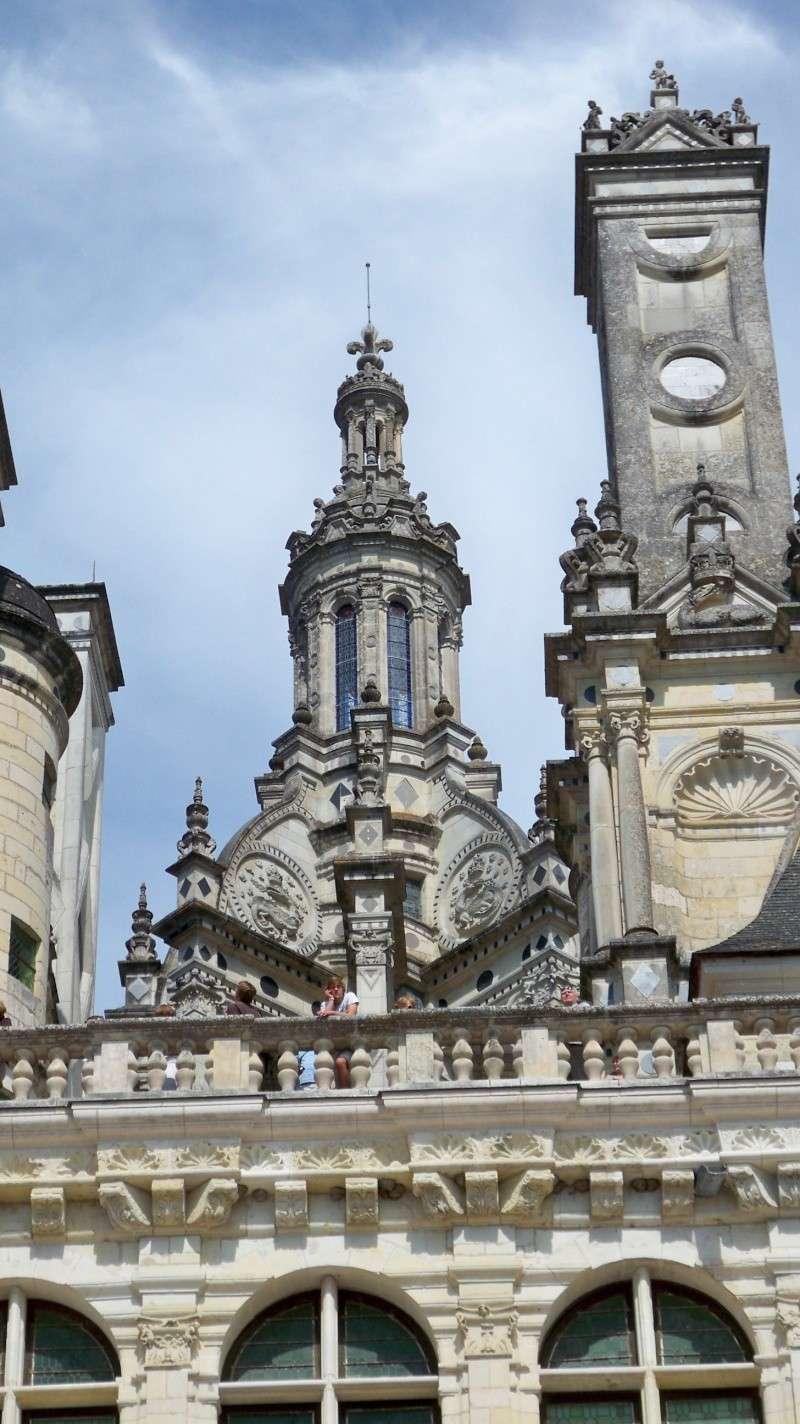 Le château de Chambord 100_3613