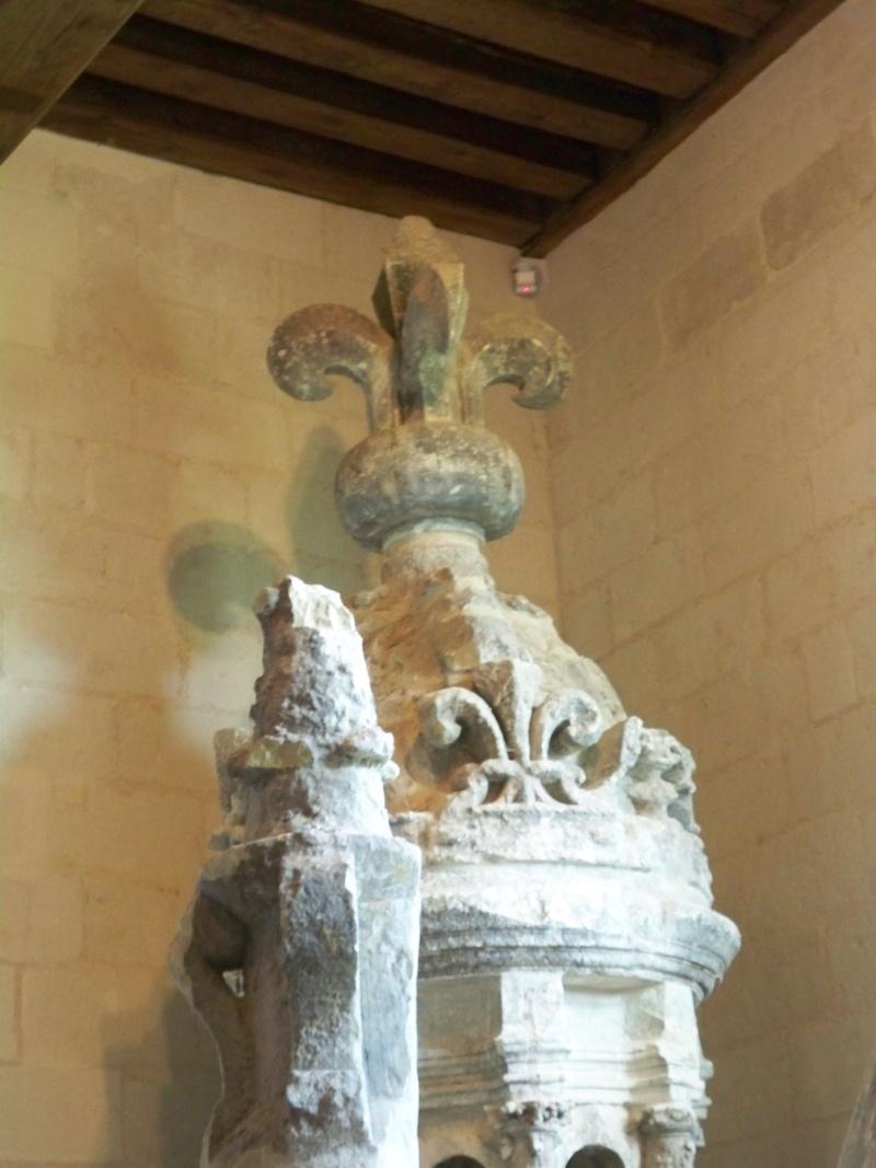 Le château de Chambord 100_3617
