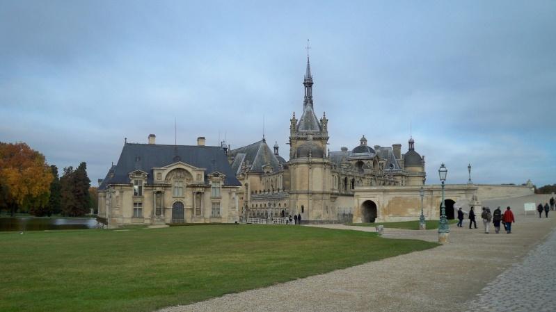 Le domaine de Chantilly - Page 12 100_4220