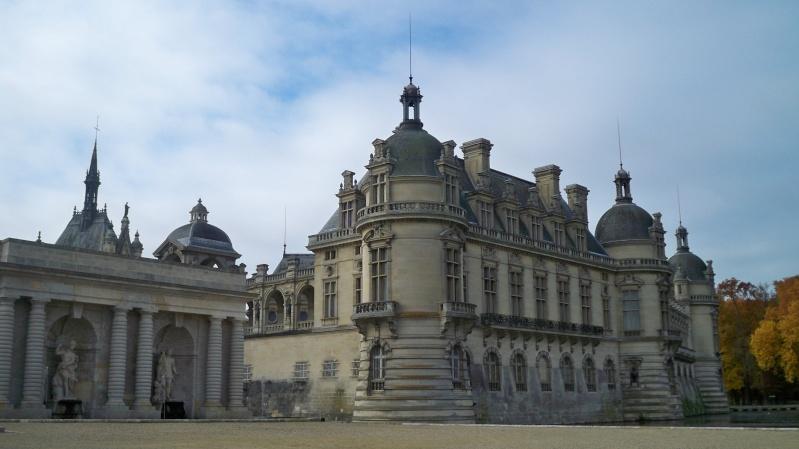Le domaine de Chantilly - Page 12 100_4223