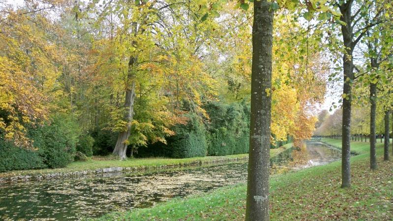Le domaine de Chantilly - Page 12 100_4227
