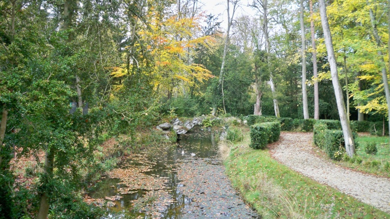 Le domaine de Chantilly - Page 12 100_4231