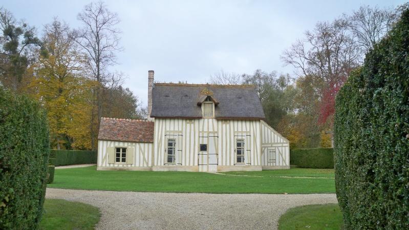 Le domaine de Chantilly - Page 12 100_4234
