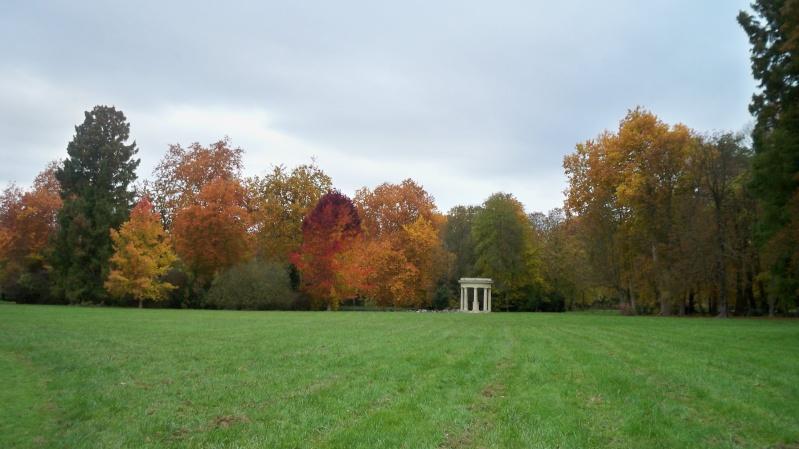 Le domaine de Chantilly - Page 12 100_4245