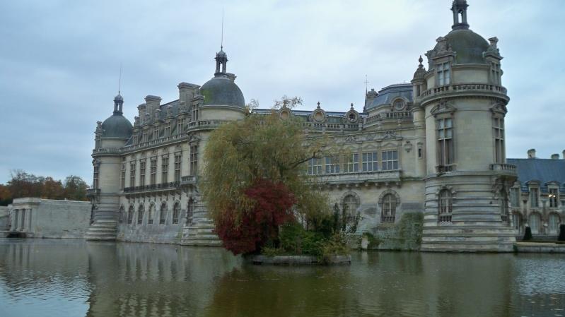 Le domaine de Chantilly - Page 12 100_4248