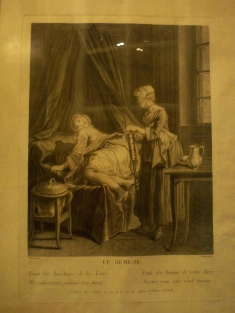 Musée Nissim de Camondo  - Page 4 100_4636
