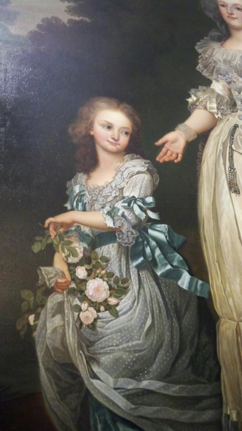 La Galerie de l'Histoire du Château - Page 2 100_5114