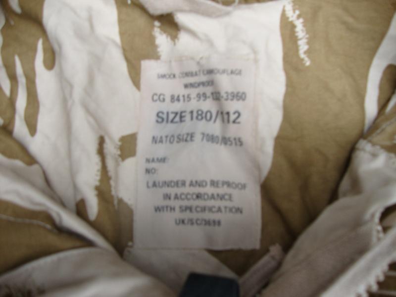 SAS Windproof Smock !!! Dsc03422