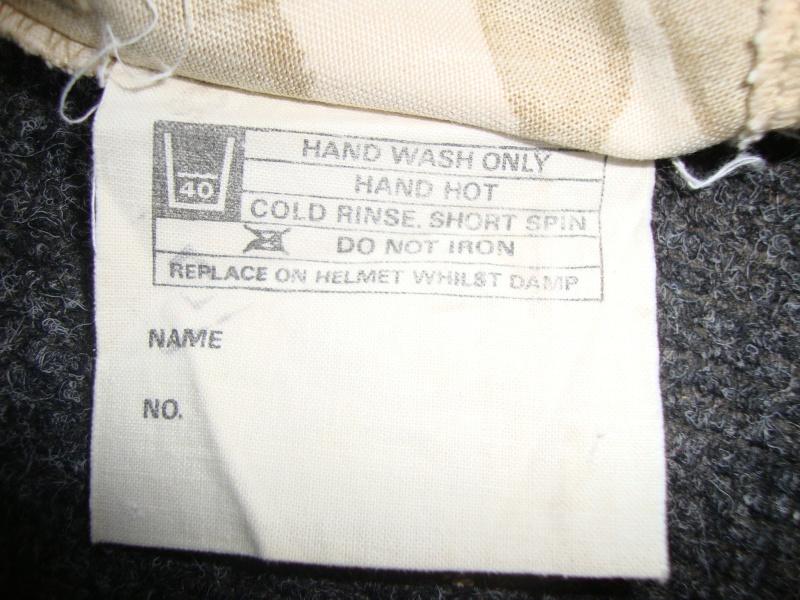 MK6 Helmet Covers. Dsc04122
