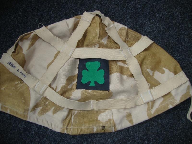 MK6 Helmet Covers. Dsc04210