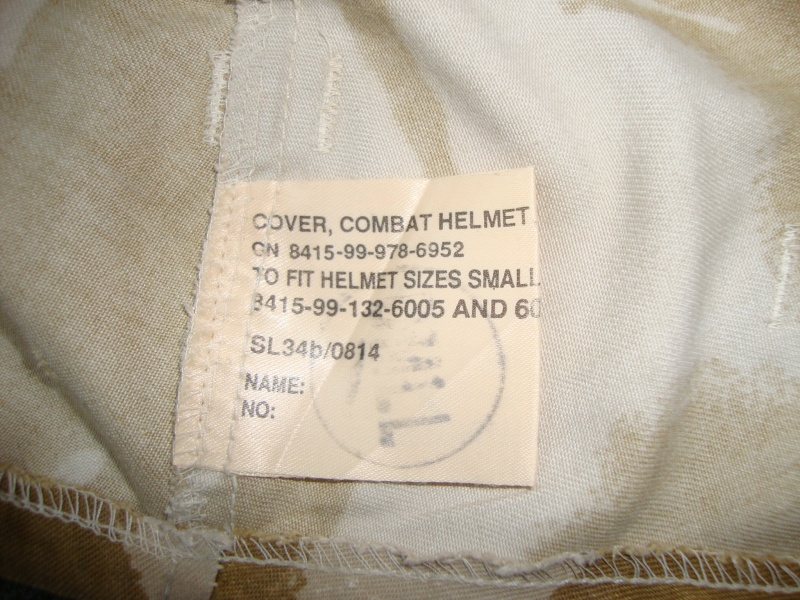 MK6 Helmet Covers. Dsc04211