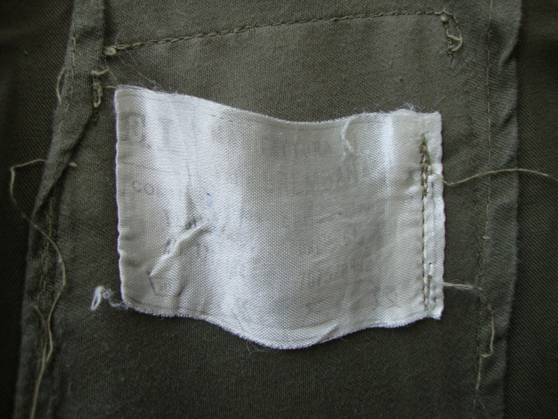 "ITALIAN OLD CLOTHING ""ROMA "" Dsc05434"