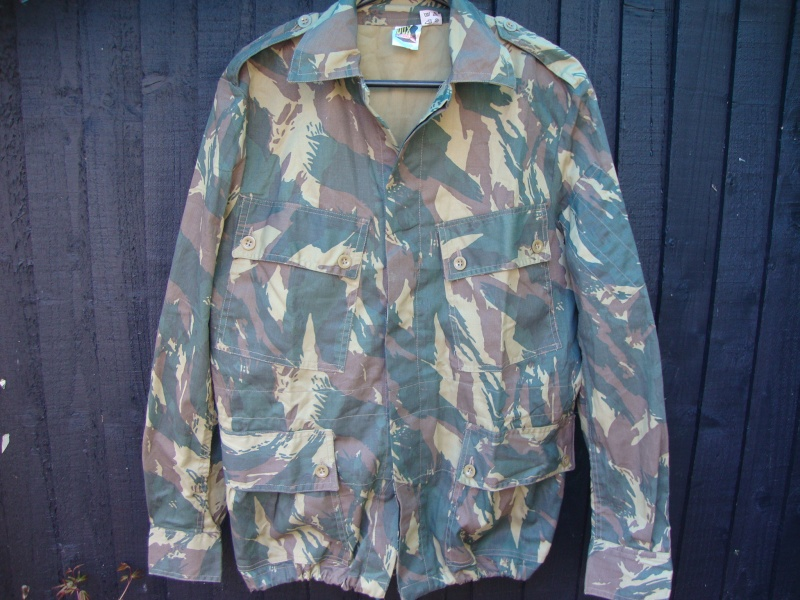 Lightweight Jacket Dsc05610