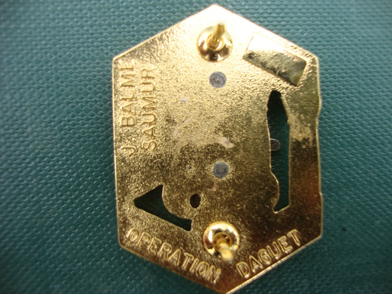 Some Daguet badges.... Dsc05948
