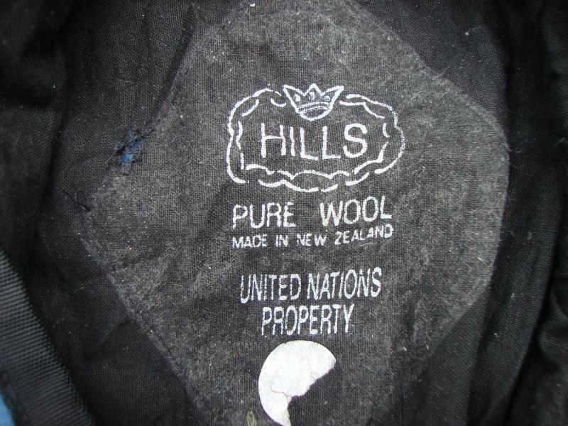 UN beret Dsc06029