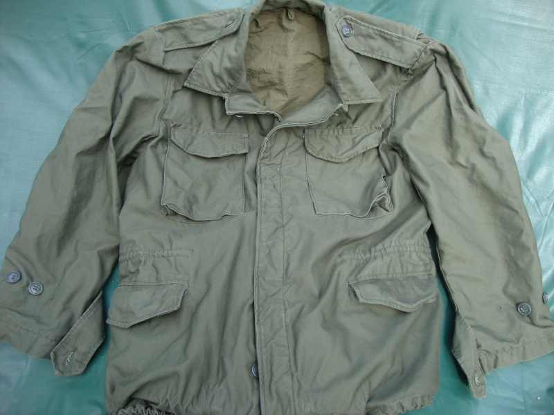 Greek m-43 Jacket. Dsc06055