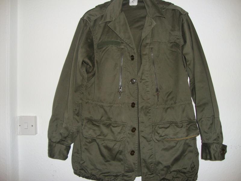 M-64 Jacket. Dsc06312