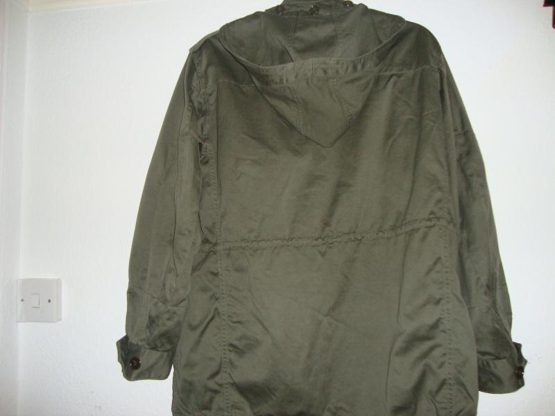 M-64 Jacket. Dsc06313
