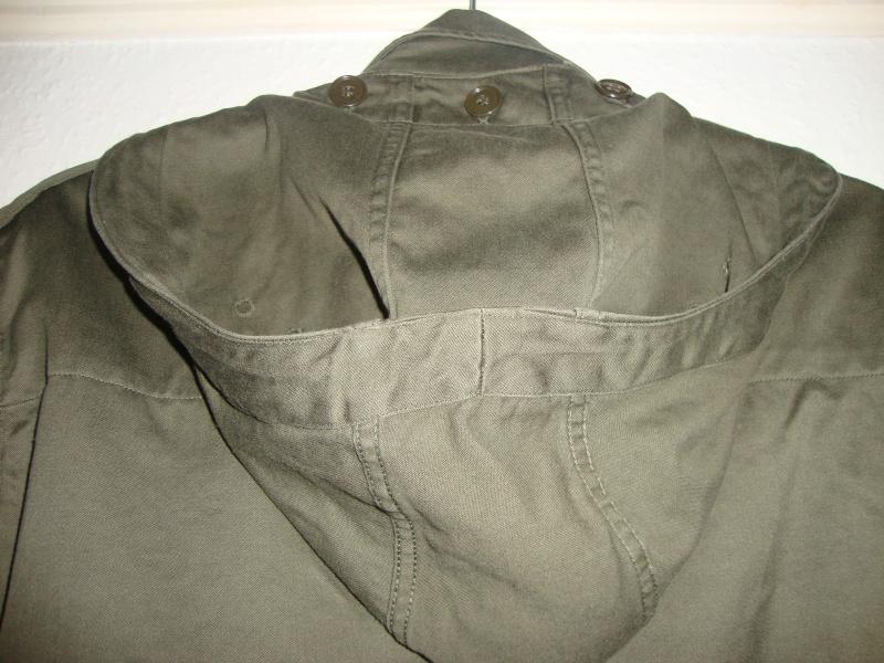 M-64 Jacket. Dsc06314