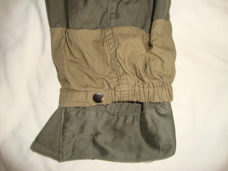 M-64 Jacket. Dsc06316