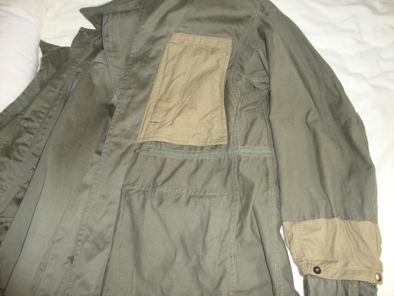 M-64 Jacket. Dsc06318