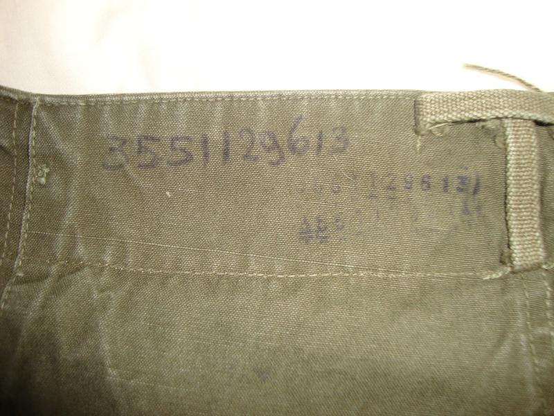 1959 dated Dutch trousers. Dsc06414