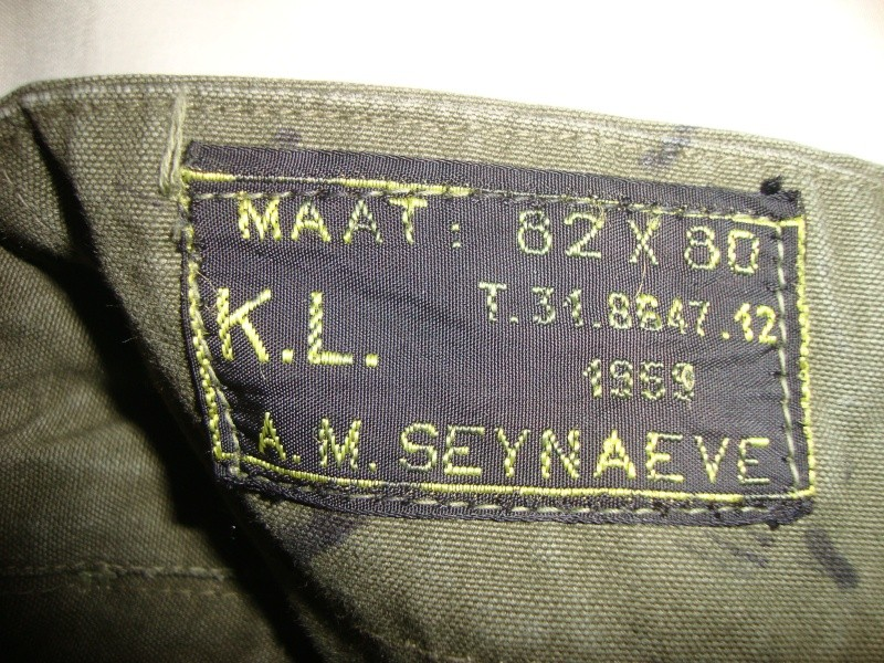 1959 dated Dutch trousers. Dsc06415