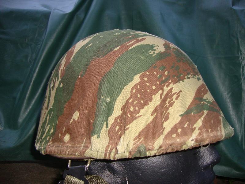 Greek Lizard pattern Helmet cover. Dsc06419