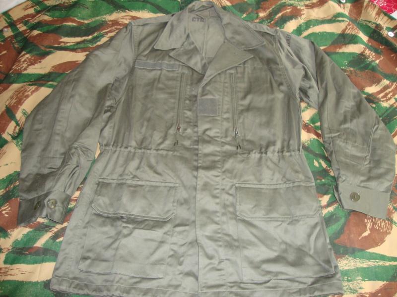 M-64 Jacket. Dsc06753