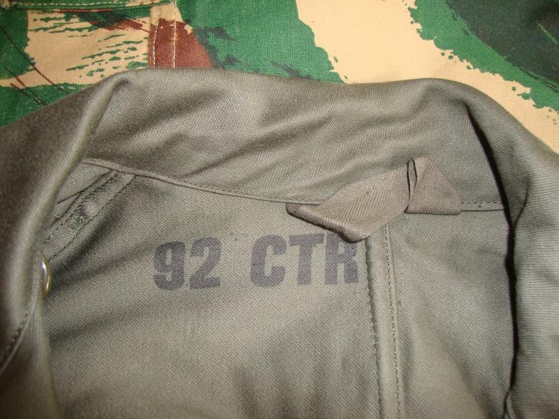 M-64 Jacket. Dsc06756